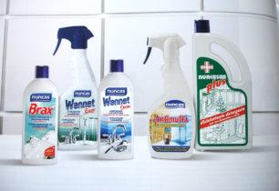 prodotti pulizia profonda