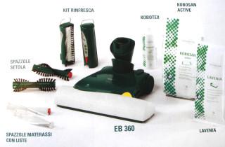 folletto accessori e prodotti