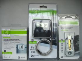 Elettrolux accessori frigoriferi