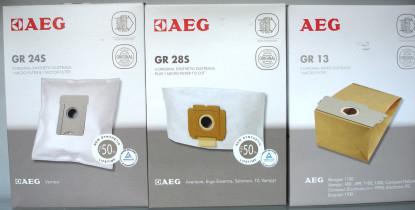 AEG filtri per aspirapolvere