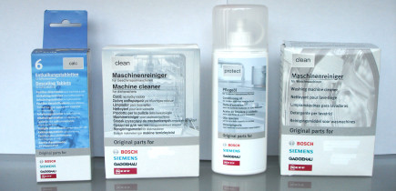 lavastoviglie Bosch – Siemens – Gaggenau – Neff