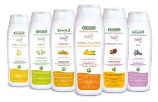 Doccia shampoo Almacabio