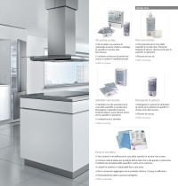 Bosch – Siemens – Gaggenau – Neff acciaio perfetto