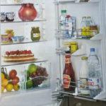 Liebherr frigorifero
